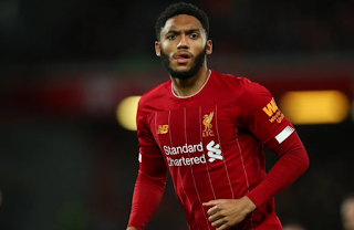 Joe Gomez airs frustrations and calls out fans to support them at Anfield