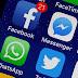 WhatsApp, Facebook, Messenger, Instagram e Twitter enfrentaram instabilidade nesta quarta-feira