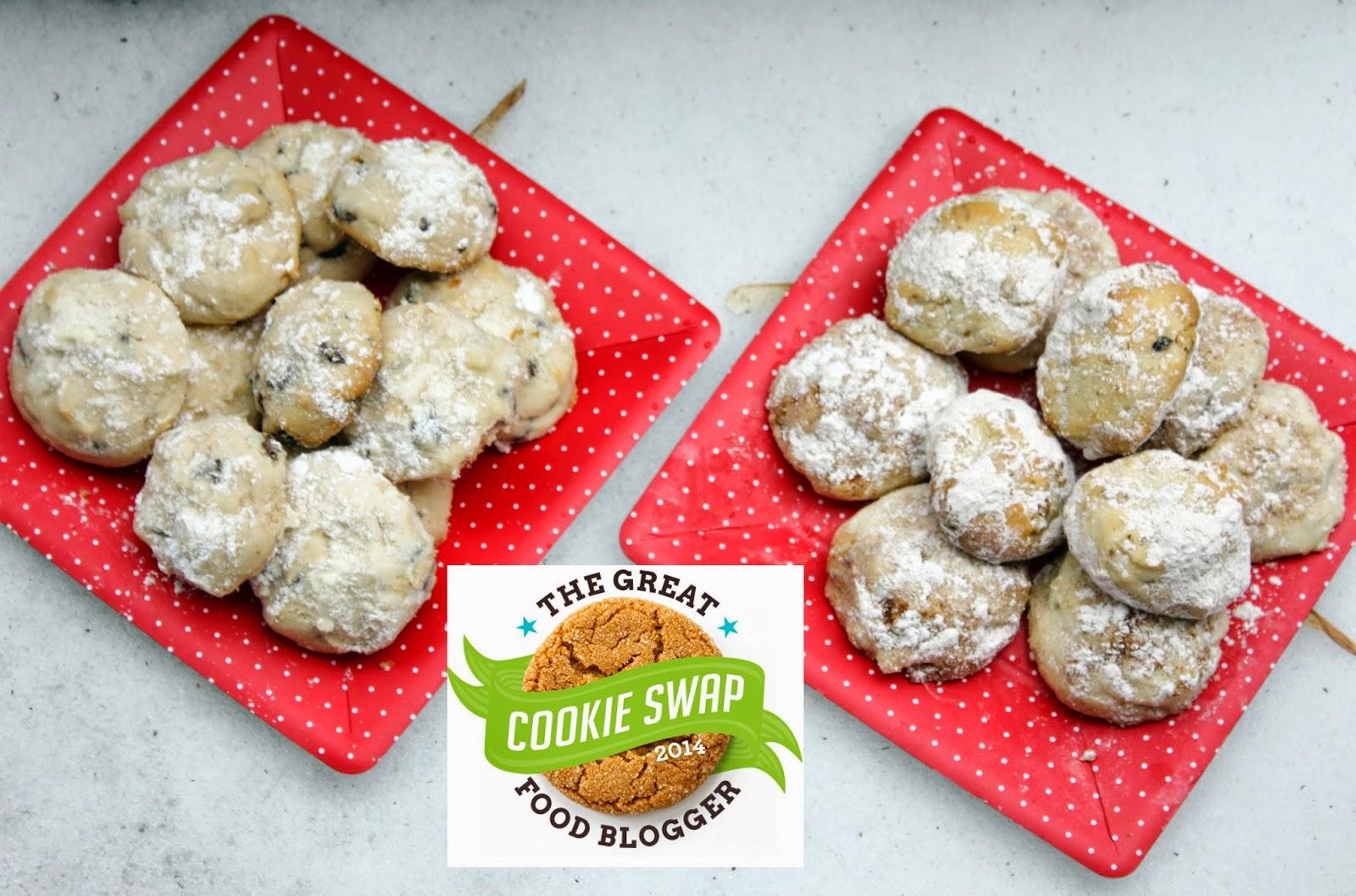 Great Food Cookie Swap 2014