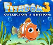 เกมส์ Fishdom 3
