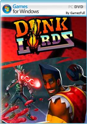 Dunk Lords (2020) PC Full
