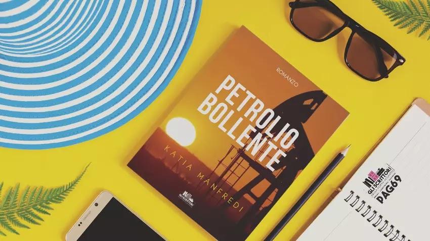 Petrolio bollente, di Katia Manfredi: pagina 69