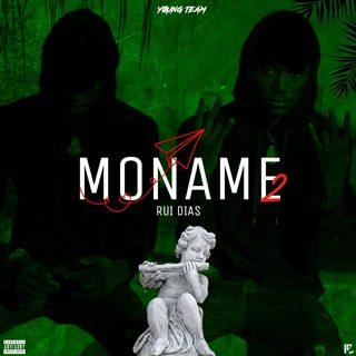 Rui Dias - Moname 2