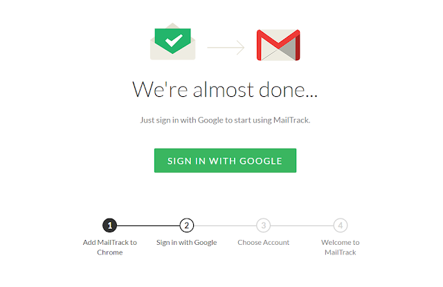 cara mengetahui pesan/email yang dikirim sudah dibaca atau belum