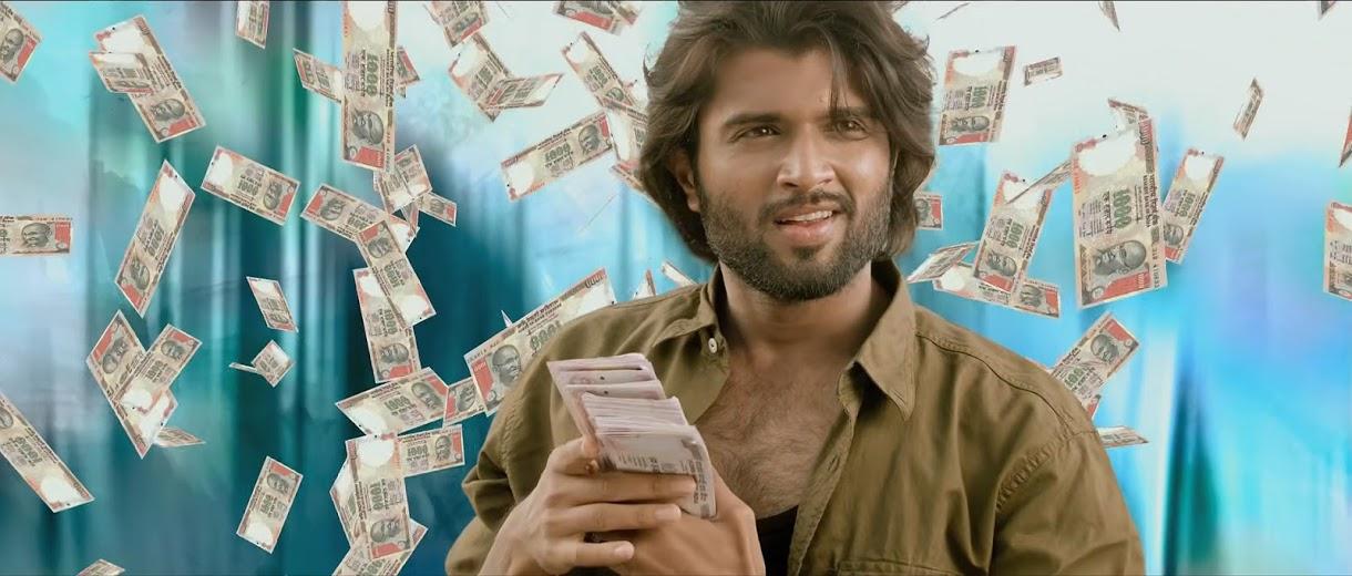Dwaraka 2017 Hindi Dubbed Movie Online Watch