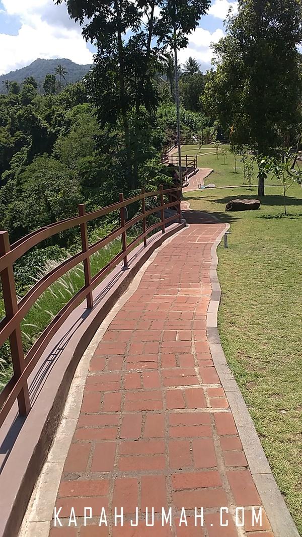 Krisna Adventure Tempat Wisata Baru di Buleleng