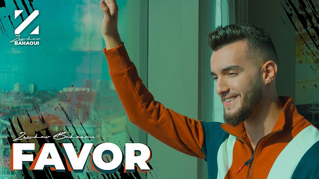 زهير باهوي أغنية فابور تحقق أكثر من 250000 مشاهدة في أقل من ساعة واحدة