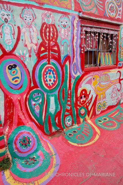 taiwan street art