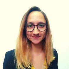 Nina Petrov- content writer, graphic design, content marketing