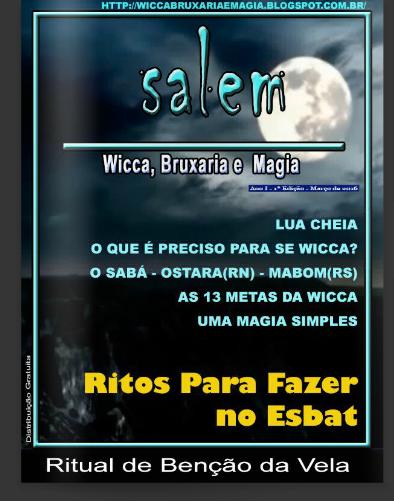 Revista Salem