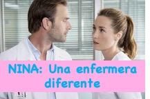 Ver Nina Una Enfermera Diferente Capítulo 40 Completo Gratis