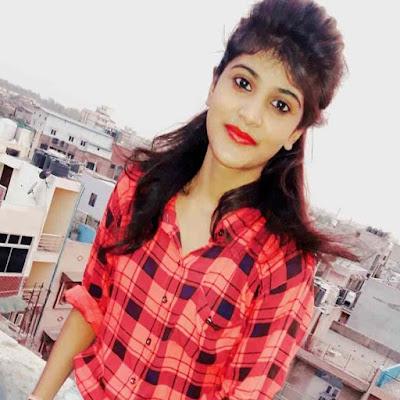 Khushi Thakur Tik Tok