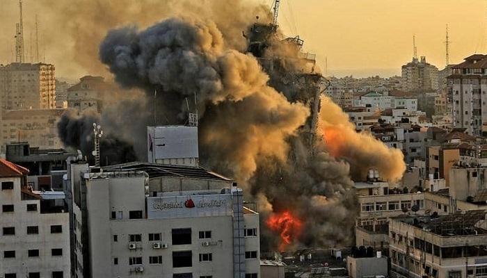 الأمم المتحدة الروسية تدعو الإسرائيليين والفلسطينيين إلى وقف العنف