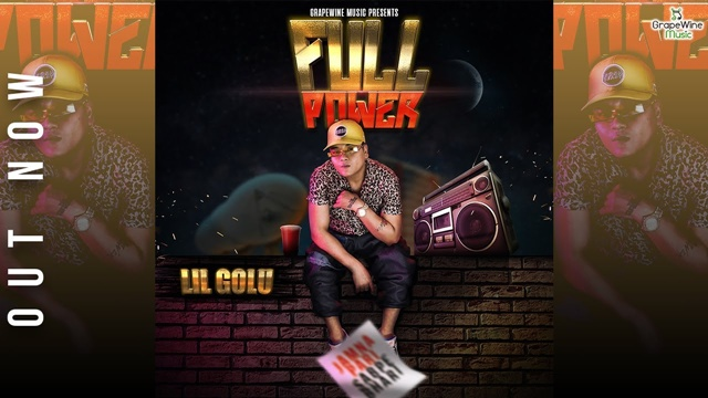 Full Power Lyrics - LIL GOLU