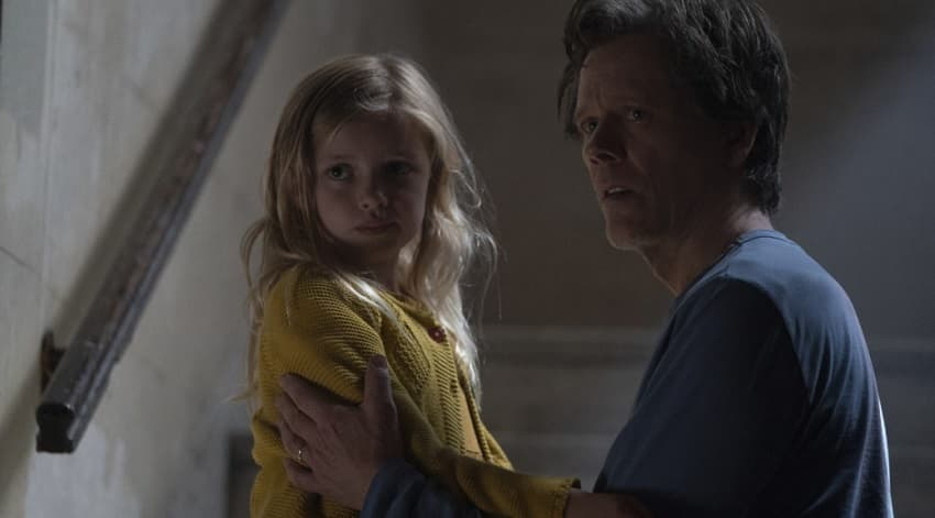 Рецензия на фильм «Тебе стоило уйти» («Ты должен был уйти») - новый хоррор с Кевином Бейконом - 01