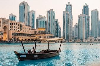 IRCTC दे रहा है दुबई घूमने का सबसे सस्ता पैकेज