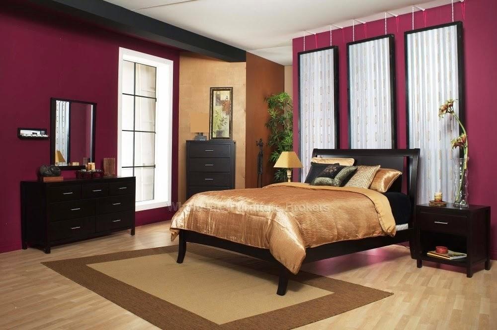 nuancier peinture pour chambre. Black Bedroom Furniture Sets. Home Design Ideas