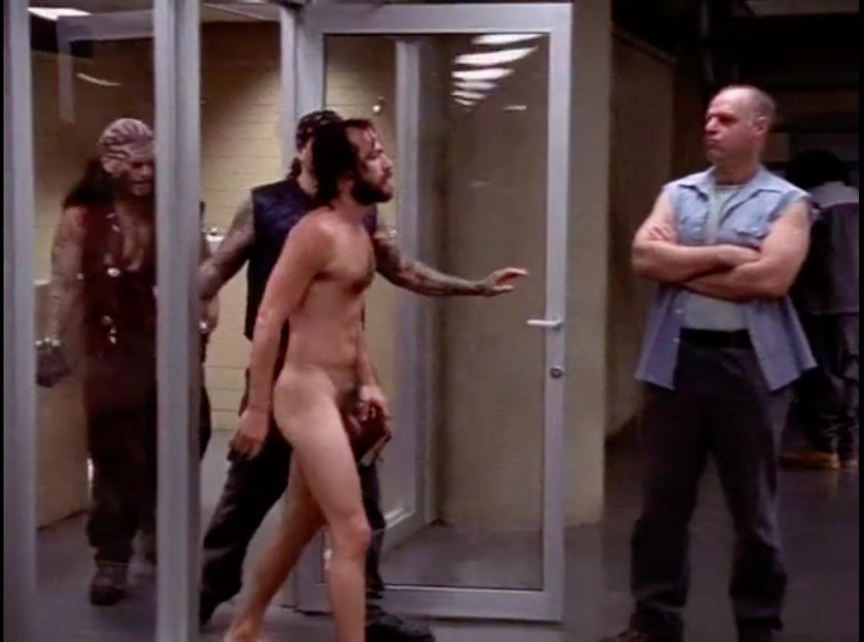 Luke perry - nude