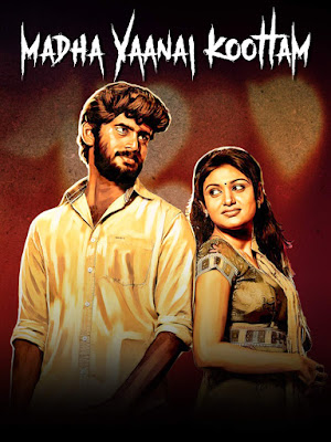 Madha Yaanai Koottam (2013) Dual Audio [Hindi – Tamil] 720p | 480p UNCUT HDRip x264 1.1Gb | 450Mb