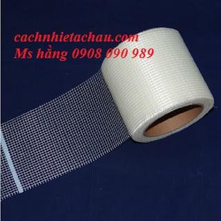 LTT19.1 Đặc điểm và ứng dụng của lưới sợi thủy tinh chống thấm, chống nứt trong xây dựng