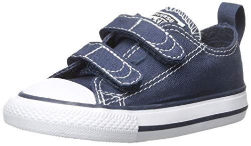 c0ec3462d855 Converse Boys  Chuck Taylor All Star 2V Low Top Sneaker