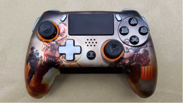 top scuf controller for ps4