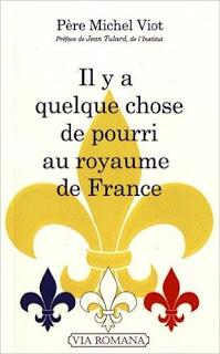 Il Y A Quelque Chose De Pourri Au Royaume De France PDF