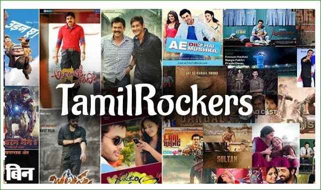 TamilRockers new link 2019