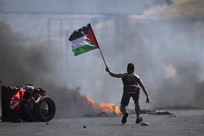 Indonesia Disebut Bisa Mempercepat Kemerdekaan Palestina, Begini Caranya