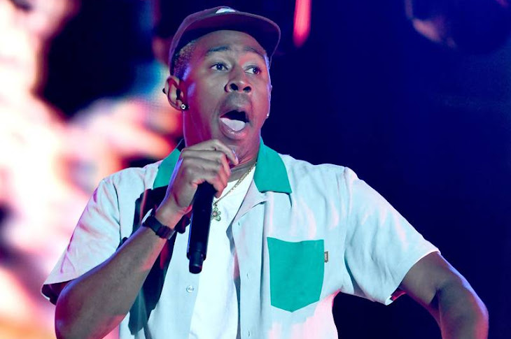 Tyler The Creator New Album Sold Over 175K