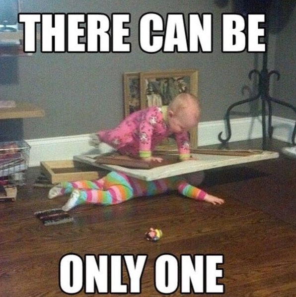 National Siblings Day Memes