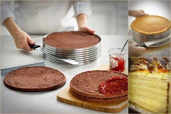 pemotong acuan kek layer murah