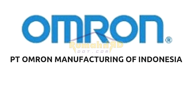 Omron Manufacturing Indonesia