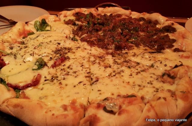 pizzaria cara de mau gramado