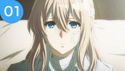 Permalink to Violet Evergarden Episode 1 Subtitle Indonesia