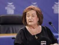 Μ. Γιαννάκου για νομοσχέδιο συνεπιμέλειας: «Απίθανες οργανώσεις» και «πολύ χρήμα»