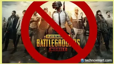 PUBG Corporation Is Said To Pick Out PUBG Mobile From The Tencent Games After Restricted In India
