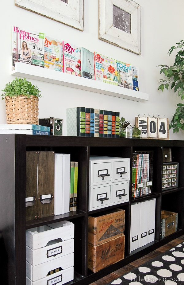 How to use Ikea items to update and decorate your home