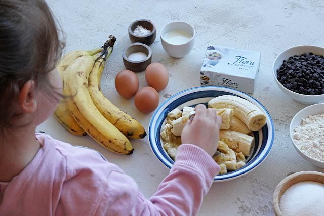 Κέικ Μπανάνα