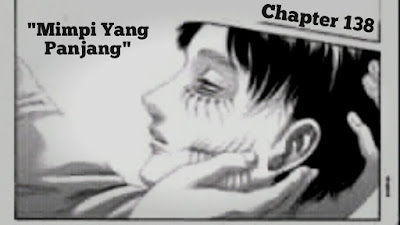 Eren Mati Dipenggal Mikasa! Bocoran Manga AOT Chapter 138
