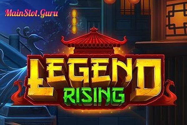 Main Gratis Slot Demo Legend Rising Megaways Stakelogic