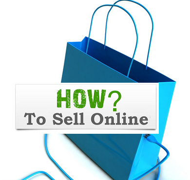 selling products online in Nigeria