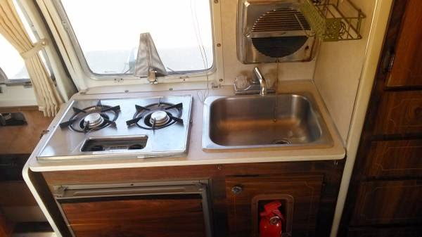 Camper Van For Sale >> Used RVs 1985 Dodge Xplorer Class B Kept In Garage For ...