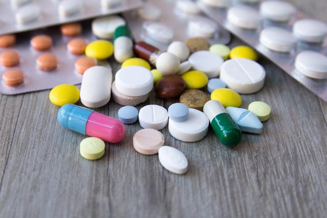 Berikut Bagaimana Cara Buang Obat Kedaluwarsa yang Benar