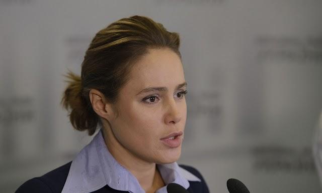 Наталія Королевська: На Донбасі розпочато збір підписів за проведення місцевих виборів - за перший день зібрано понад 10 тисяч