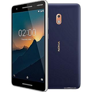 Nokia 2.1 5.5'' HD Display 8GB, 1GB RAM (8MP + 5MP) Dual Sim 4000mAh