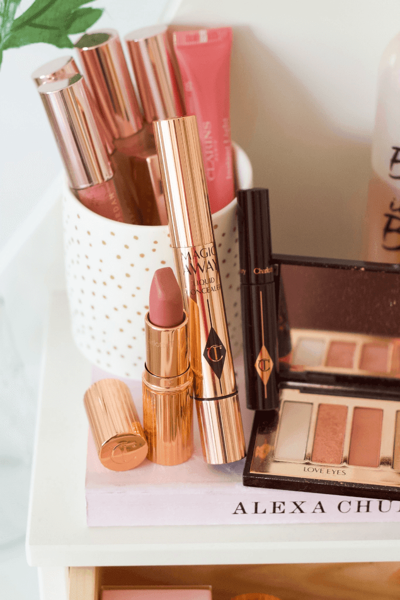 My daily makeup favourites
