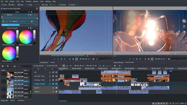 Windows Movie Maker 2021