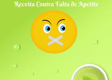 Receita Contra Falta de Apetite: Chá de Alecrim