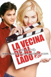 La Chica de al Lado (2004) HD 1080P  Latino-Inglés  [Google Drive] LachapelHD